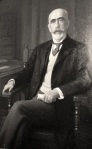 William T. Morris, Yates County Historical Society